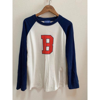 ビームスボーイ(BEAMS BOY)のビームスボーイ ラグラン ロンT ラグランT(Tシャツ(長袖/七分))
