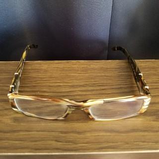 ジャンニヴェルサーチ(Gianni Versace)のGIANNIVERSACE 眼鏡(サングラス/メガネ)