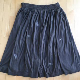 ミナペルホネン(mina perhonen)のミナペルホネン  mina perhonen スカート(ひざ丈スカート)