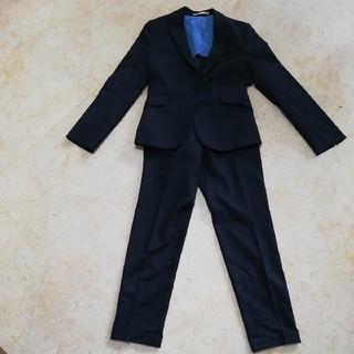 オリヒカ(ORIHICA)の美品オリヒカ美形スーツ濃紺、サイズは7号S、ORIHICA(スーツ)