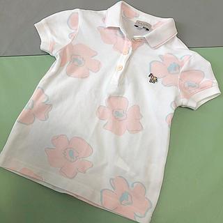 ポールスミス(Paul Smith)のPaul Smith JUNIOR/ポロシャツ 5A 110㎝(Tシャツ/カットソー)