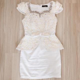 デイジーストア(dazzy store)のキャバ ♡ ドレス(ナイトドレス)