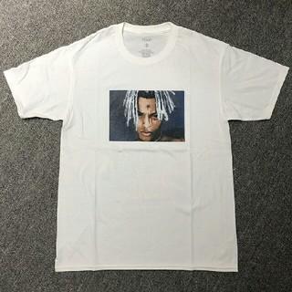 フィアオブゴッド(FEAR OF GOD)のXXXTentacion tee  Rap Tee L(Tシャツ(半袖/袖なし))