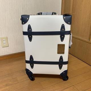 スヌーピー(SNOOPY)のスヌーピー PEANUTS トランクケース(スーツケース/キャリーバッグ)