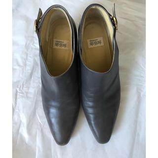 エレガンスヒミコ(elegance卑弥呼)のショートブーツ(ブーツ)