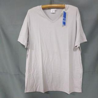 トップマン(TOPMAN)のメンズ Vネック Tシャツ(Tシャツ/カットソー(半袖/袖なし))