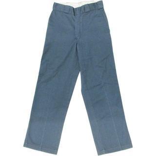 ディッキーズ(Dickies)のディッキーズ Dickies ワークパンツ ブルーグレー BO22F-032(ワークパンツ/カーゴパンツ)