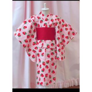 シャーリーテンプル(Shirley Temple)のシャーリーテンプル浴衣S(甚平/浴衣)