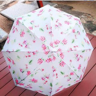 ミシェルマカロン(michellMacaron)のミシェルマカロン雨傘(傘)
