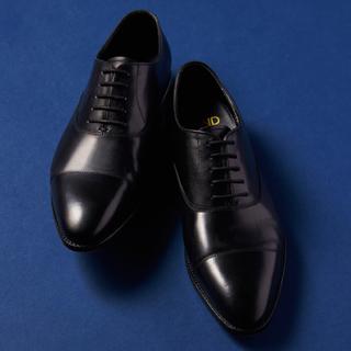 シップス(SHIPS)のビジネスシューズ 革靴 ストレートチップ 2019年7月購入(ドレス/ビジネス)