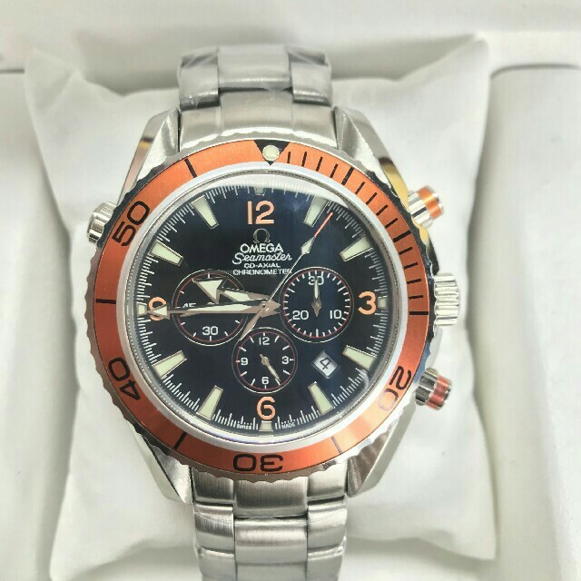 ドゥ グリソゴノ スーパーコピー おすすめ 、 OMEGA - Omega オメガ 腕時計 文字盤カラー シルバー ブランド腕時計 の通販 by furet08_0722's shop|オメガならラクマ