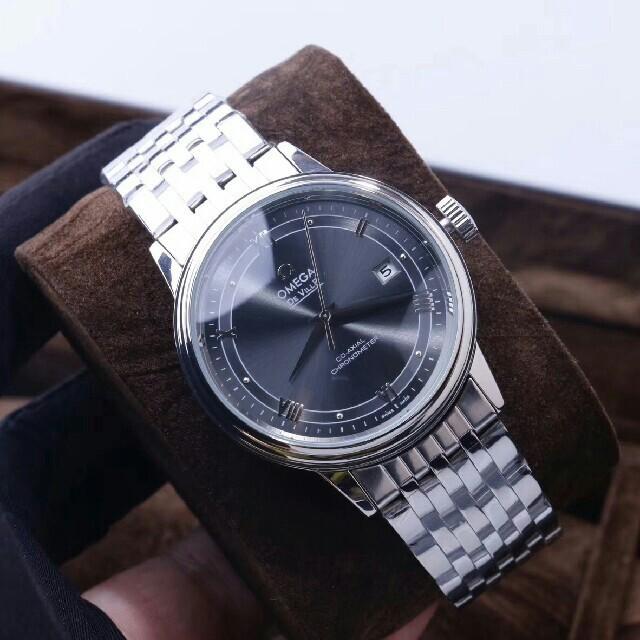 クロム ハーツ 22k コピー / OMEGA - OMEGA シーマスター プラネットオーシャン クロノ 腕時計の通販 by シュンジ's shop|オメガならラクマ