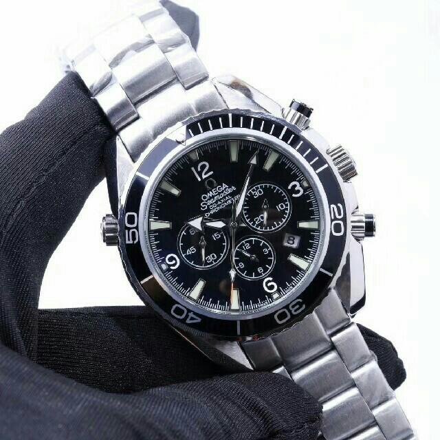 チュードルスーパーコピー映画 、 OMEGA - シーマスター プラネットオーシャン クロノ 腕時計の通販 by シュンジ's shop|オメガならラクマ