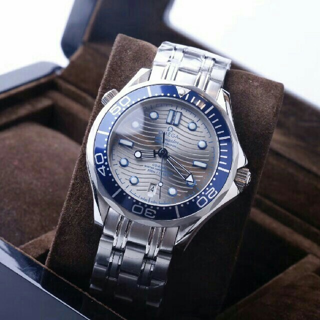 スーパーコピー時計 電池 / OMEGA - シーマスター プラネットオーシャン クロノ OMEGAの通販 by シュンジ's shop|オメガならラクマ