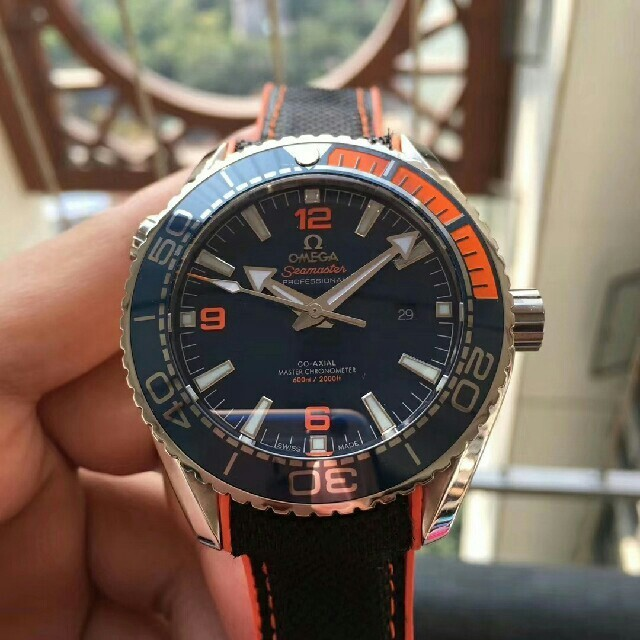 チュードルスーパーコピー爆安通販 | OMEGA - 大人気 OMEGA メンズ  自動巻き 腕時計 文字盤の通販 by シュンジ's shop|オメガならラクマ