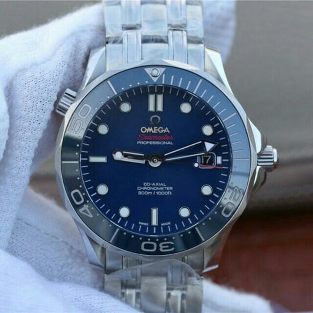 パネライ偽物時計激安優良店 / OMEGA - OMEGA オメガ 腕時計 45mmの通販 by シュンジ's shop オメガならラクマ