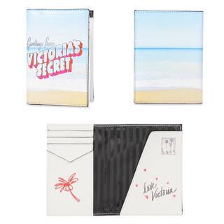 ヴィクトリアズシークレット(Victoria's Secret)の値下げ‼️格安 VS 新品タグ付き パスポートケース(その他)