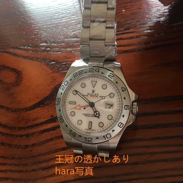 ジンスーパーコピー時計 - OMEGA - 腕時計の通販 by haras shop|オメガならラクマ