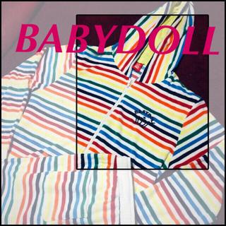 ベビードール(BABYDOLL)の❇️【BABYDOLL】オータムタイムの予感がネ...☆⁉️(パーカー)