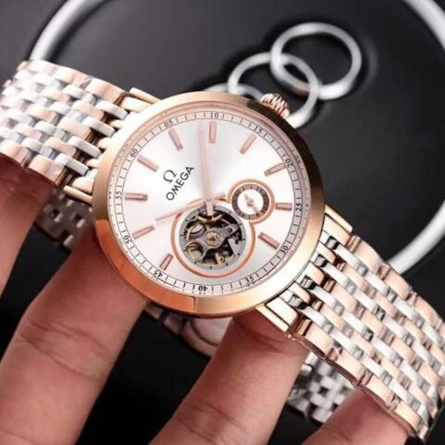 スーパーコピー時計 大好評 - OMEGA - 特売セールOmega オメガ 腕時計 自動巻 新品未使用 の通販 by シンゴ's shop|オメガならラクマ