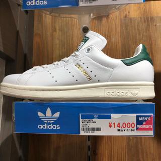アディダス(adidas)のadidas スタンスミス  定価15000円以上‼️(スニーカー)