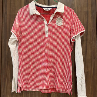 マンシングウェア(Munsingwear)のマンシイング ポロシャツ(ポロシャツ)