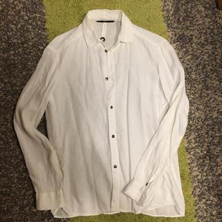 Edition - エディション リネンシャツ