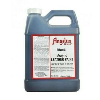 アンジェラス(ANGELUS)のAngelus Brand Acrylic Paint 1 Quart(スニーカー)