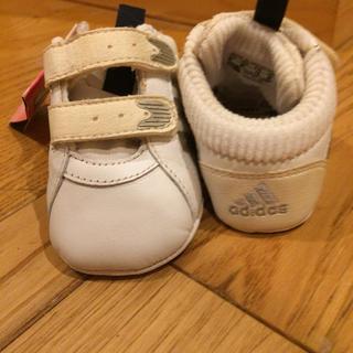 アディダス(adidas)のアディダス ベビーシューズ 新品(スニーカー)