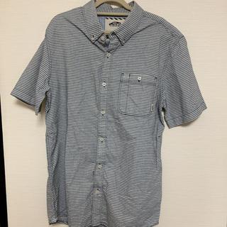 ヴァンズ(VANS)のVANZ ボタンシャツ(シャツ)
