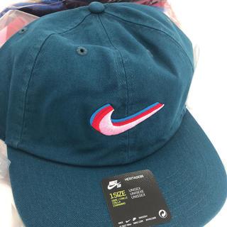 ナイキ(NIKE)のNIKE SB PARRA CAP ナイキ パラ キャップ 帽子(キャップ)