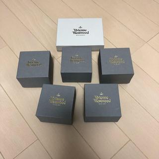 ヴィヴィアンウエストウッド(Vivienne Westwood)のヴィヴィアンウエストウッド空箱(その他)