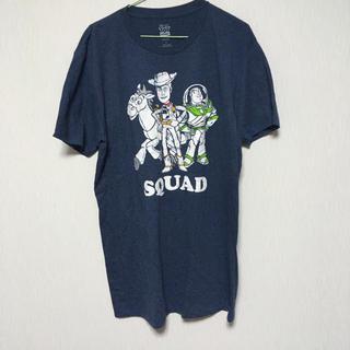 トイストーリー(トイ・ストーリー)のTシャツ Disney•PIXAR トイストーリー(Tシャツ/カットソー(半袖/袖なし))