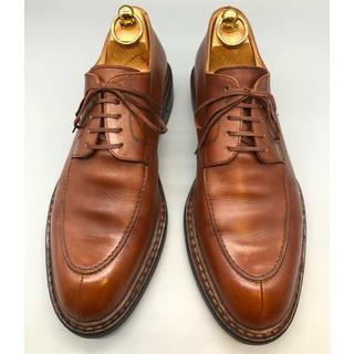 パラブーツ(Paraboot)のパラブーツ ルソー 美品 サイズ6 シューズ 靴 革靴(ドレス/ビジネス)