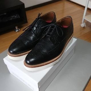グレンソン  レディース(ローファー/革靴)