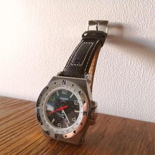 アヴィレックス(AVIREX)の【新品未使用】軍用腕時計・AVIREX.U.S.A(送料込み)(腕時計(アナログ))