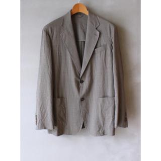 コモリ(COMOLI)のCOMOLI コモリ 19SS ウール2Bジャケット パンツ(テーラードジャケット)