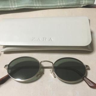 ザラ(ZARA)のザラ サングラス(サングラス/メガネ)