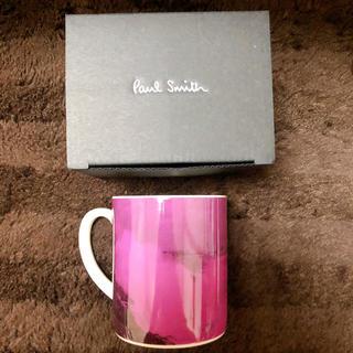 ポールスミス(Paul Smith)のポールスミス  マグカップ(非売品)(食器)