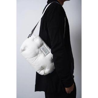 Maison Martin Margiela - 【新品】メゾンマルジェラ グラムスラム 白 正規品 定価159,840円