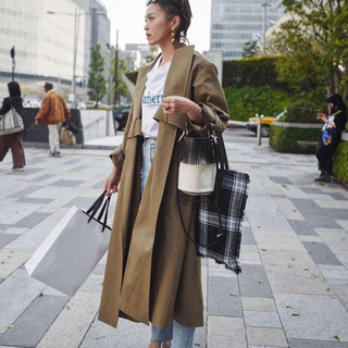 クリスチャンディオール(Christian Dior)のdior  コート  今だけ値下げ(ロングコート)