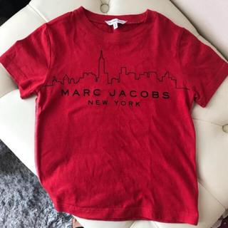 マークジェイコブス(MARC JACOBS)の美品 完売品 Little MARK JACOBS ティーシャツ(Tシャツ/カットソー)