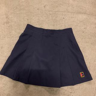 ナイキ(NIKE)のスカート(ミニスカート)