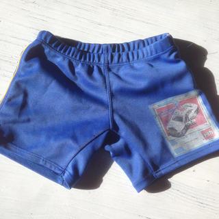 タカラトミー(Takara Tomy)のトミカの水着 ブルー 110とありますが…(水着)