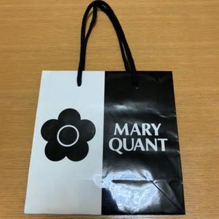 マリークワント(MARY QUANT)のMARY QUANT ショップ袋(ショップ袋)