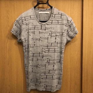ジョンローレンスサリバン(JOHN LAWRENCE SULLIVAN)のジョンローレンスサリバン tシャツ  デニム ジャケット シューズ コート 限定(Tシャツ/カットソー(半袖/袖なし))