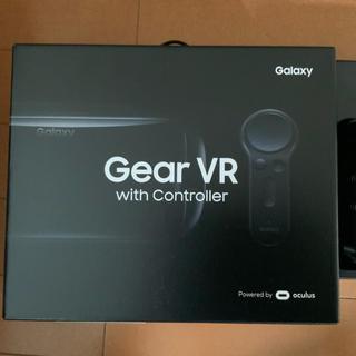 サムスン(SAMSUNG)の値下げしました。Galaxy Gear VR with Controller(その他)
