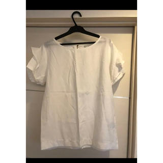 オペーク(OPAQUE)のopaque Tシャツ カットソー ブラウス シャツ(シャツ/ブラウス(半袖/袖なし))