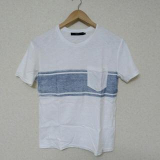 アズールバイマウジー(AZUL by moussy)の【期間限定価格】アズールバイマウジーのTシャツ(Tシャツ/カットソー(半袖/袖なし))
