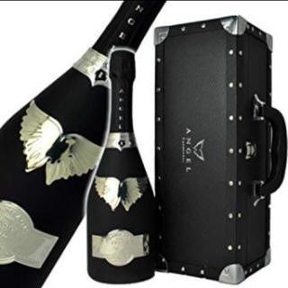 ドンペリニヨン(Dom Pérignon)の最終値下げ。エンジェルシャンパン 箱無し 新品 未開封(シャンパン/スパークリングワイン)
